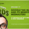 NBC's Golf Channel's Steve Guberman on Google Tag Manager | #MarketingNerds