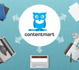 Contentmart: To Counteract the Future Explosion in the Demand of Content!