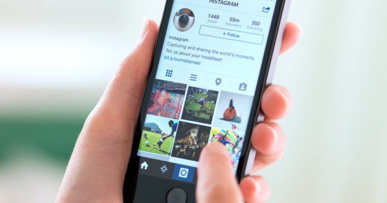 Instagram to Introduce New Algorithm-Based Feed