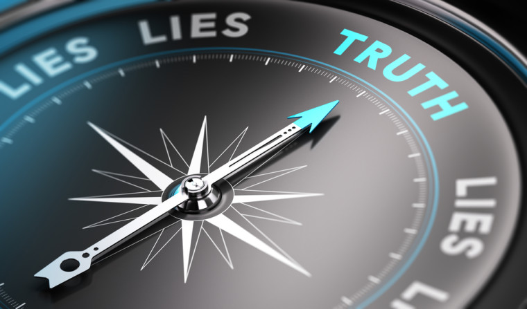 content marketing truth or lies