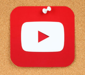 New Tool Searches YouTube Videos by Location