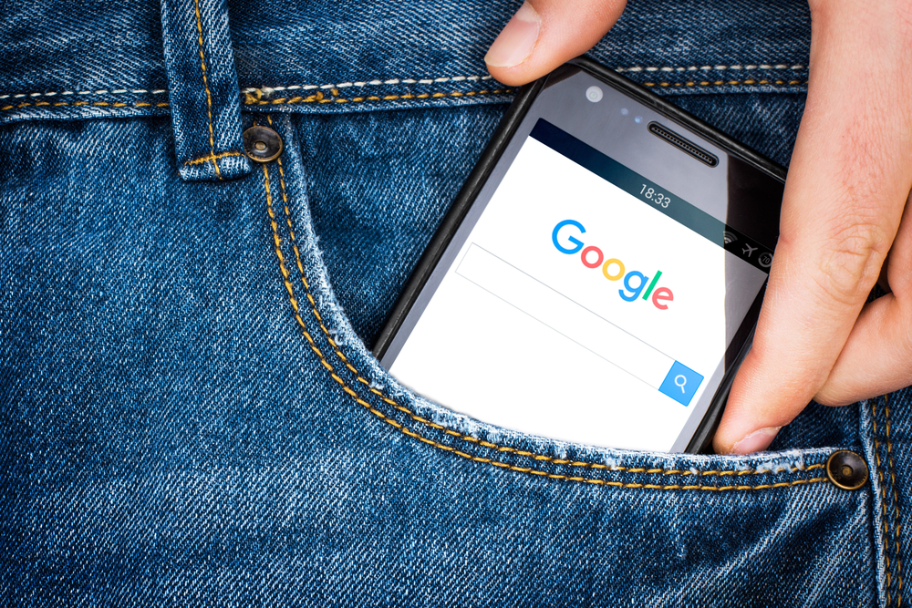 Google Shares Interesting New Mobile Search Stats