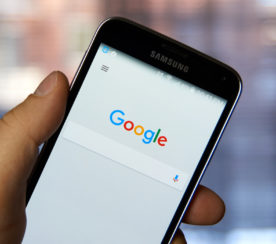 New Google Test Lets Businesses Post to Front Page of Search Results