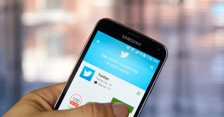 Best Practices for Twitter Polls, According to Twitter