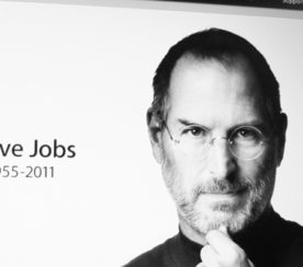4 CRO Lessons From Steve Jobs