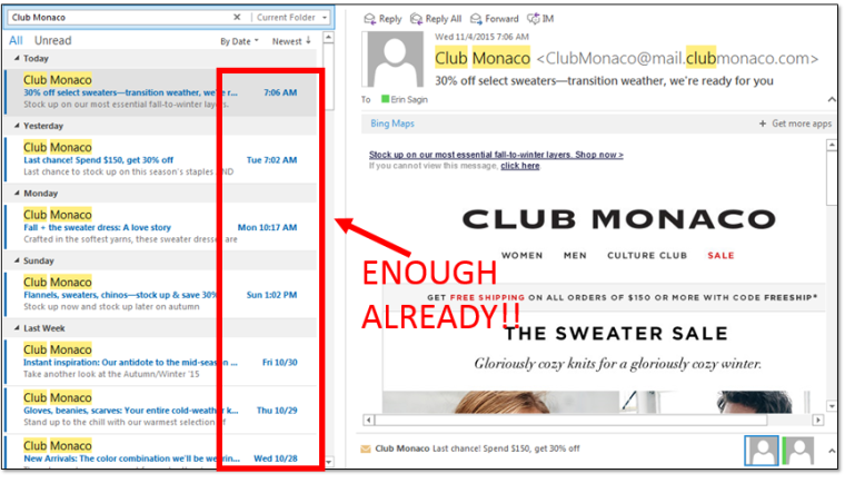 How to Get 10X More Out of Email Marketing with PPC | SEJ