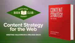 4 Content Strategy Tips For Substance & Structure
