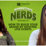 #MarketingNerds: Build Your Brand by Hosting Events | SEJ