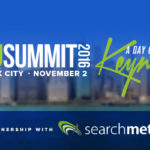 SEJ Summit New York Searchmetrics