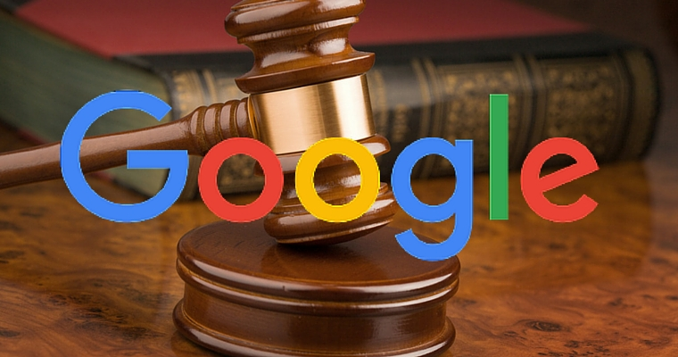 Google Hit With Abuse Charges Over Android Operating System
