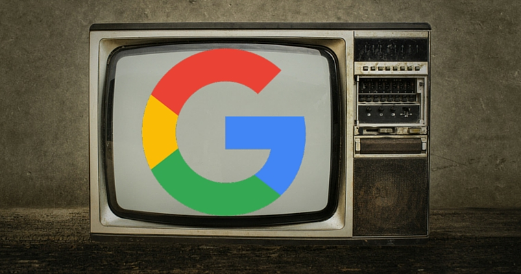 Google Search Will Soon Be Your New TV Guide