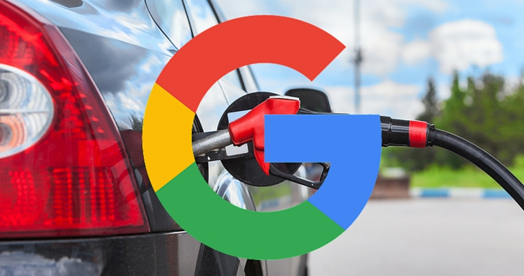 Google Search to Display Gas Prices in Local Pack