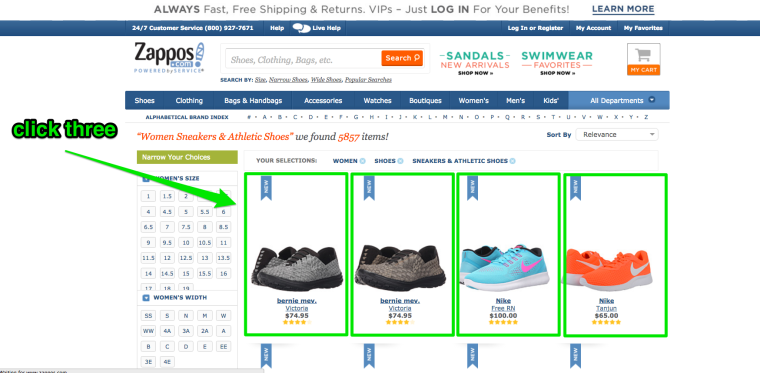 step-by-step guide for e-commerce seo | sej