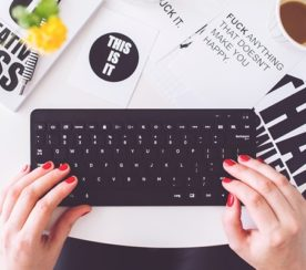 6 Content Marketing Upgrades for Your Business