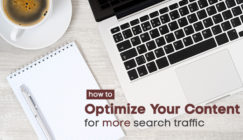 How To Optimize Your Content For More Search Traffic Using Ahrefs