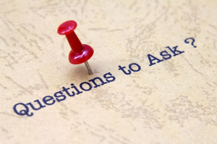 questions to ask of seo data