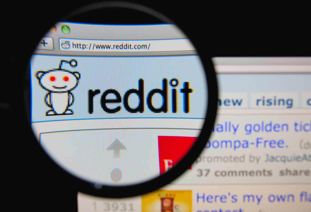 Reddit Releases First Ever Self-Made iOS and Android Apps