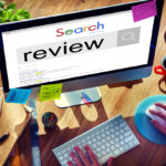 leave reviews on google
