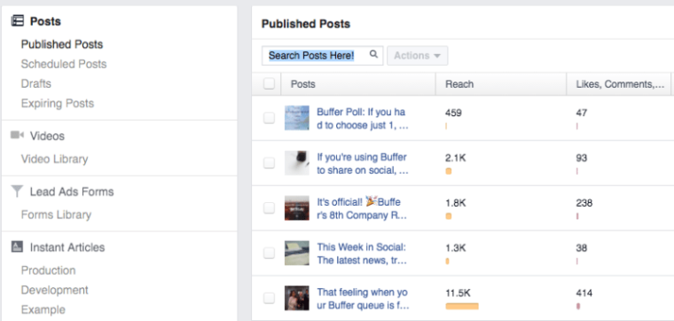 11 Little-Know Facebook Features You can Try Today