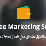 The $0 Marketing Stack: 41 Free Options to Popular Paid Services and Tools