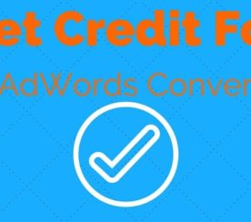 How to Get Credit for Your AdWords Conversions