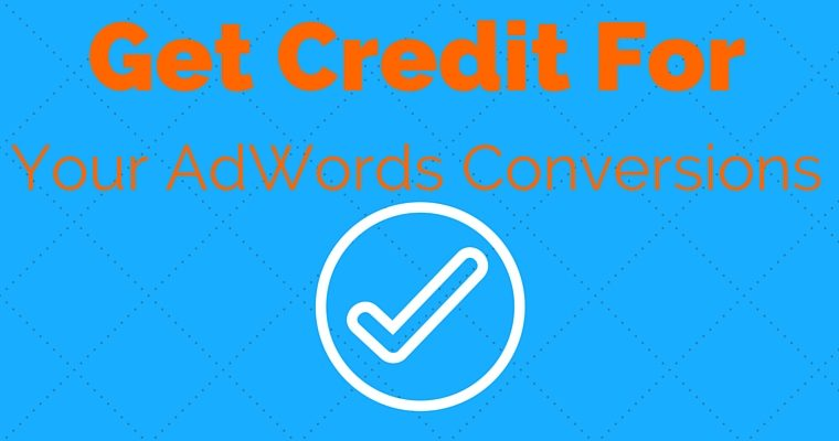 how to add credit to my adwords