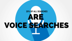 Bing Says 25% of All Searches are Voice Searches