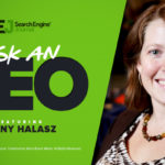 #AskAnSEO with Jenny Halasz