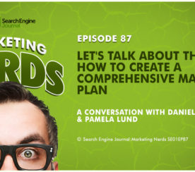 Pamela Lund on Creating a Comprehensive Marketing Plan