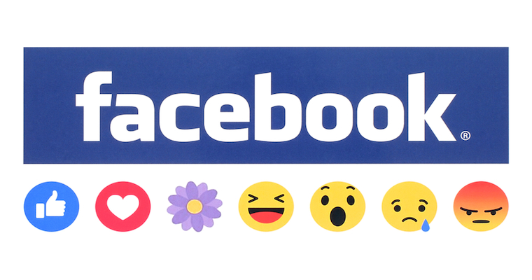 12 Ways You can Use Facebook Reactions
