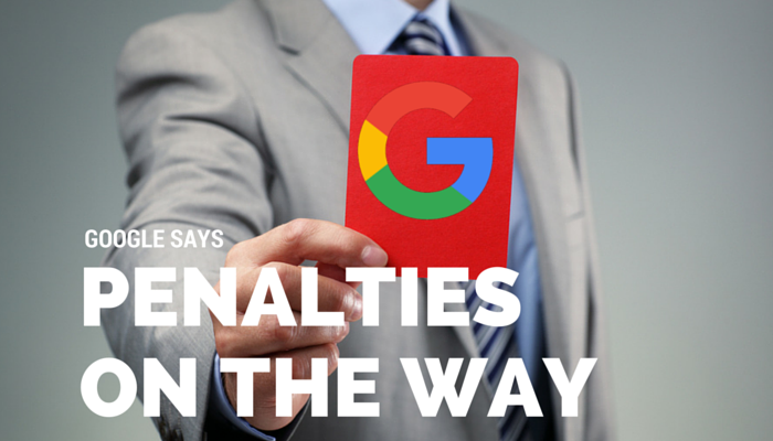 Google Has Been Taking Action On Sites With Sneaky Mobile Redirects