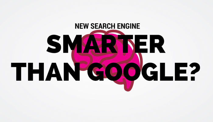 """New Search Engine Omnity Said to Be """"Smarter Than Google"""""""