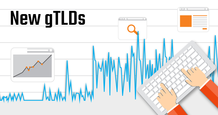 New gTLD's Impact to Your Site's Ranking