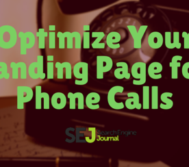6 Ways to Optimize a Landing Page for Phone Calls