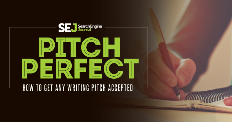 Writing a Pitch Editors Can't Refuse