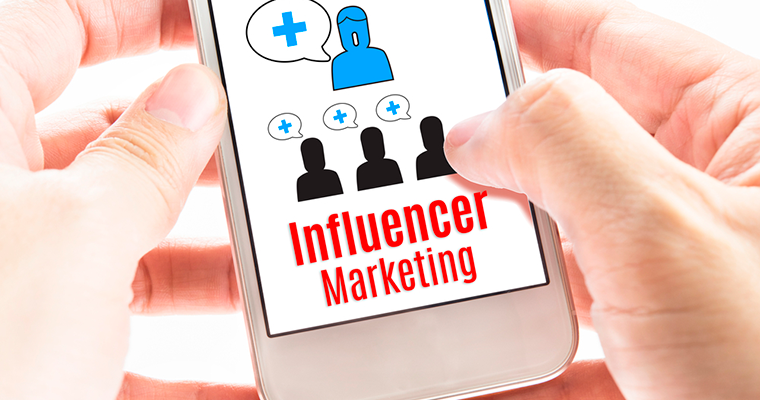The Ultimate Guide to Influencer Targeting