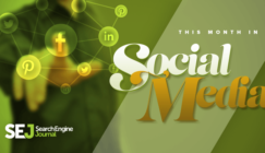 The Social Scoop: 10 Social Media Updates from April 2016
