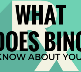 Bing Searches Could Eventually Lead to Early Detection of Cancer, says NYT