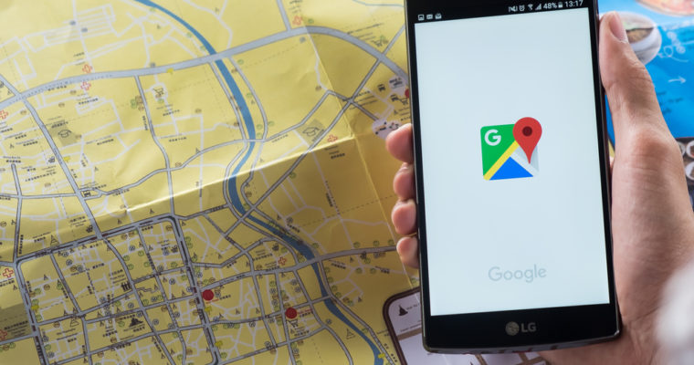 Add Multiple Locations to Your Trip on Google Maps on Mobile