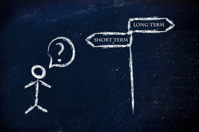 Why A Long Term Content Strategy Wins | Search Engine Journal