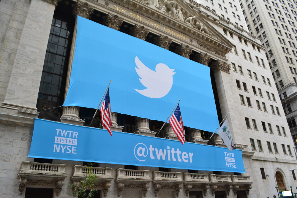 Twitter Announces Searchable #Stickers: Are They The New Hashtag?