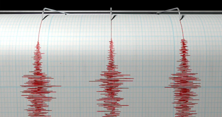 Google to Provide Timely Information About Earthquakes
