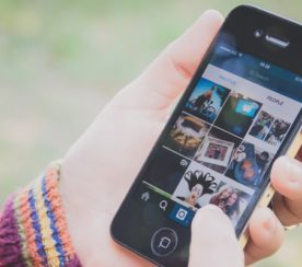 10 Tips to Increase Your Instagram Following