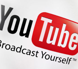 Live Streaming Coming to YouTube's Mobile App