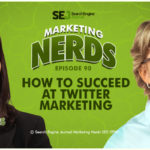 How to Succeed at Twitter Marketing w/ Madalyn Sklar | SEJ