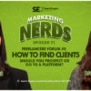 How to Find Clients: Freelancers Forum #8