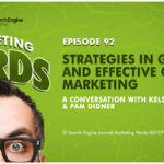 Effective Global Content Marketing Strategies w/ Pam Didner | SEJ