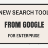 Google Introduces Apps Search Engine: Springboard is Search for Business Users