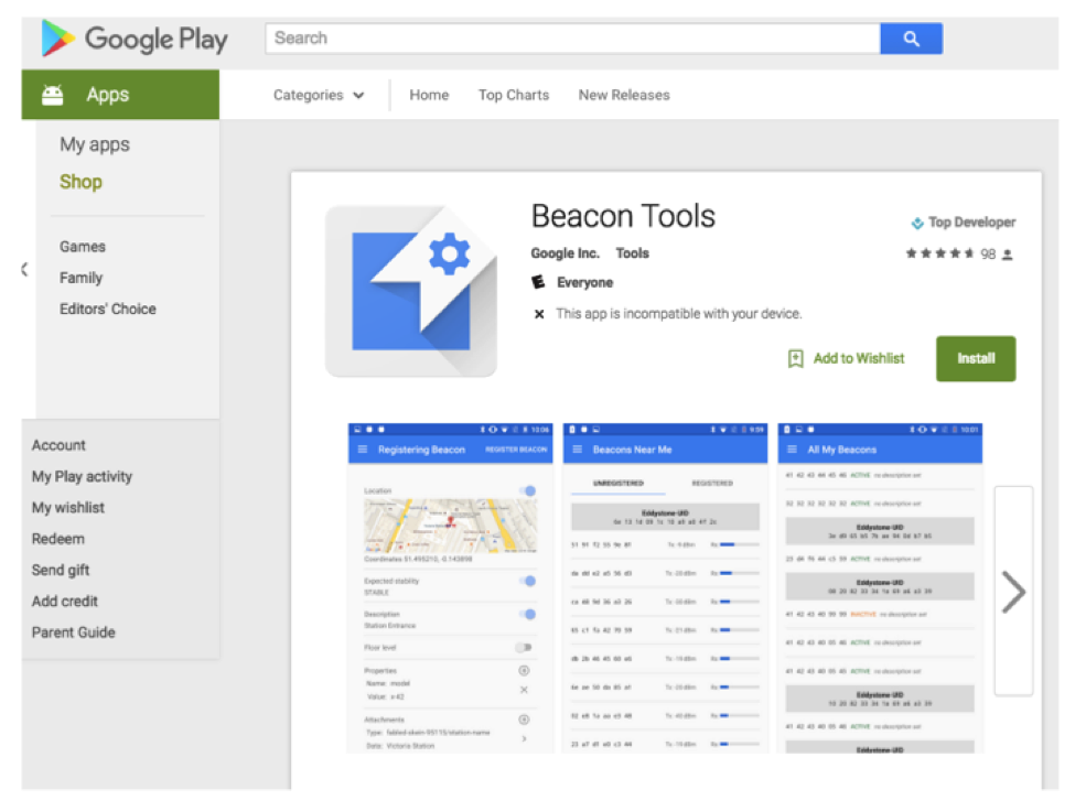 beacon-tools