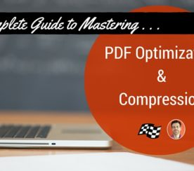 Let's Master PDF Optimization & Compression